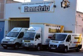 Delegación Murcia
