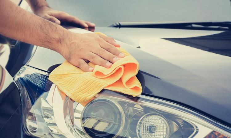 limpiar coche