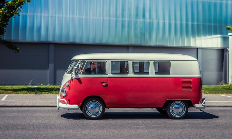 Volkswagen Typ 2 T1 bus