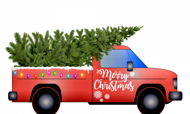 christmas-truck-4433312_1920